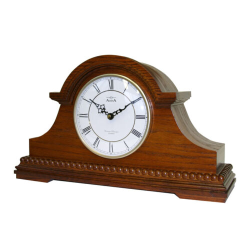 Adina Chiming Mantle Clock CLWT-33DK