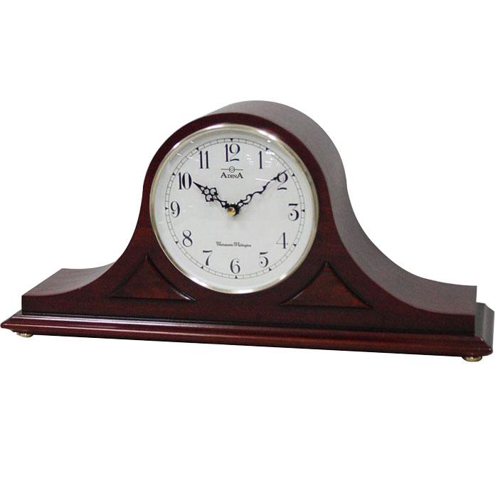 Adina Chiming Mantle Clock CLZDJ-237B