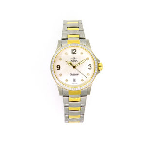 Adina Oceaneer sports dress watch NK174 T0XB