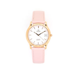 Adina Countrymaster dress watch NK39 R1XS (PINK)