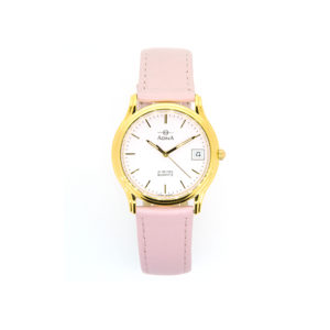 Adina Countrymaster Dress Watch NK39 G1XS (pink)
