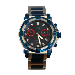 Adina Oceaneer chronograph sports watch GW10 E6XB