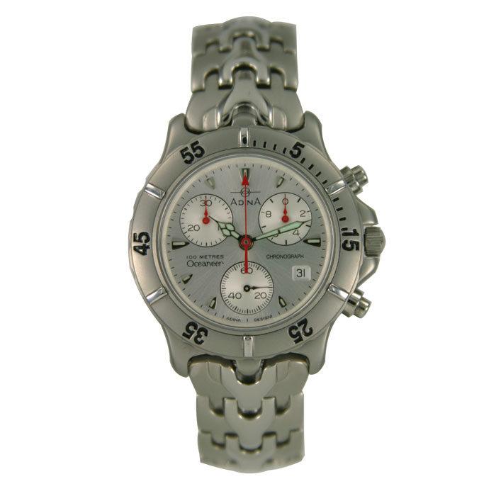 Adina Oceaneer chronograph CM108 S1XB