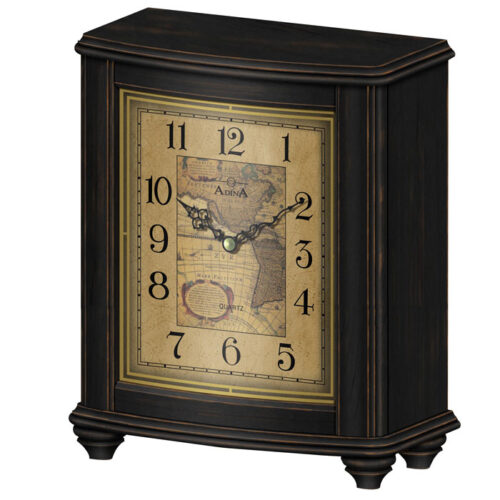 Adina Mantle Clock CL08J-10677