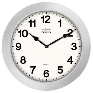 Adina 09-A0204 large wall clock