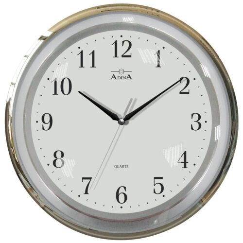 Adina wall clock CL10-A1089G