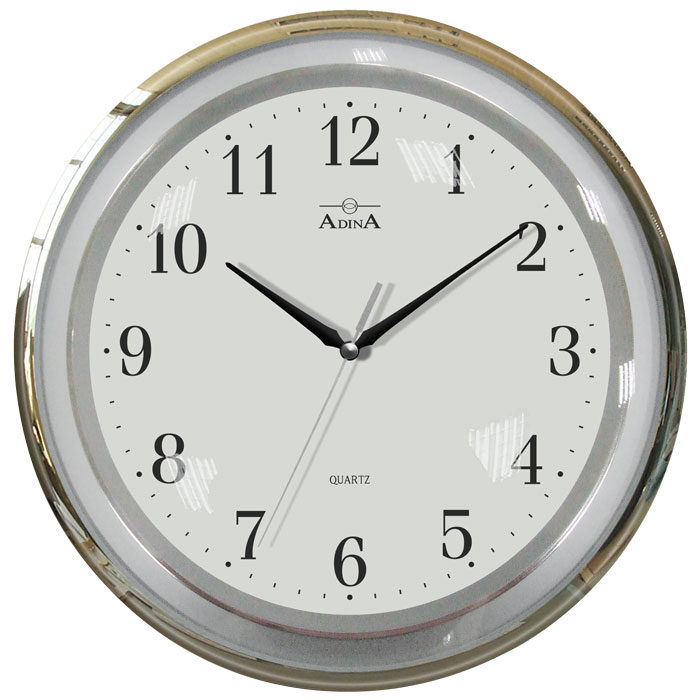 Adina wall clockCL10-A1089G