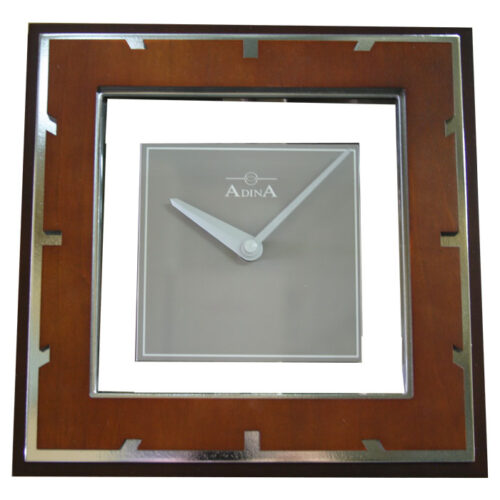 Adina wooden wall clock CL15-A5087