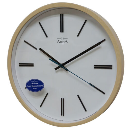 Adina wall clock CL15-A5118A