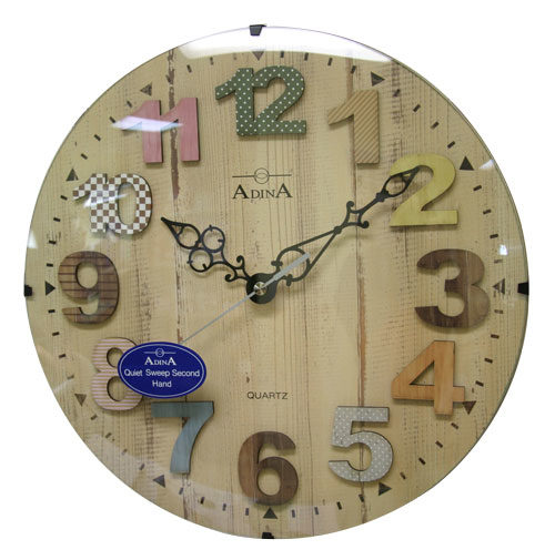 Adina wall clockCLLOEM-96