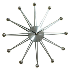 Adina star wall clock CL15-A5273B