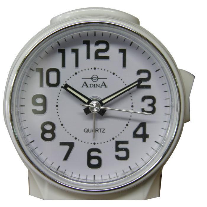 Adina alarm clockCLA9604-W