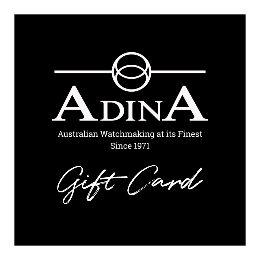 Adina Watches Gift Card