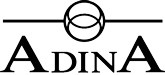 Adina Watches Logo