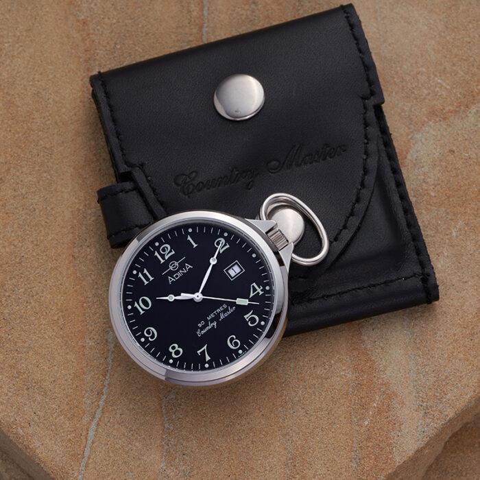 Adina Country Master Pocket Watch NK54 S2FP