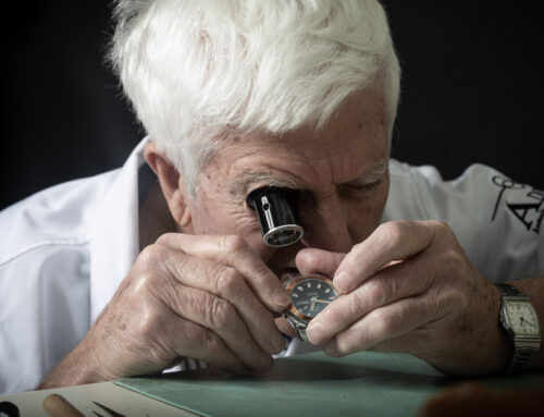 A Guide To Common Watch Repairs