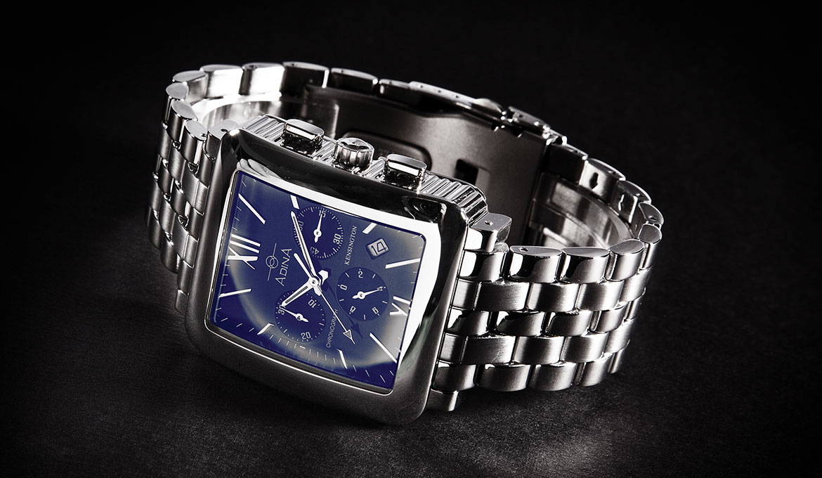 Adina Watches. Business watches for gents and ladies.