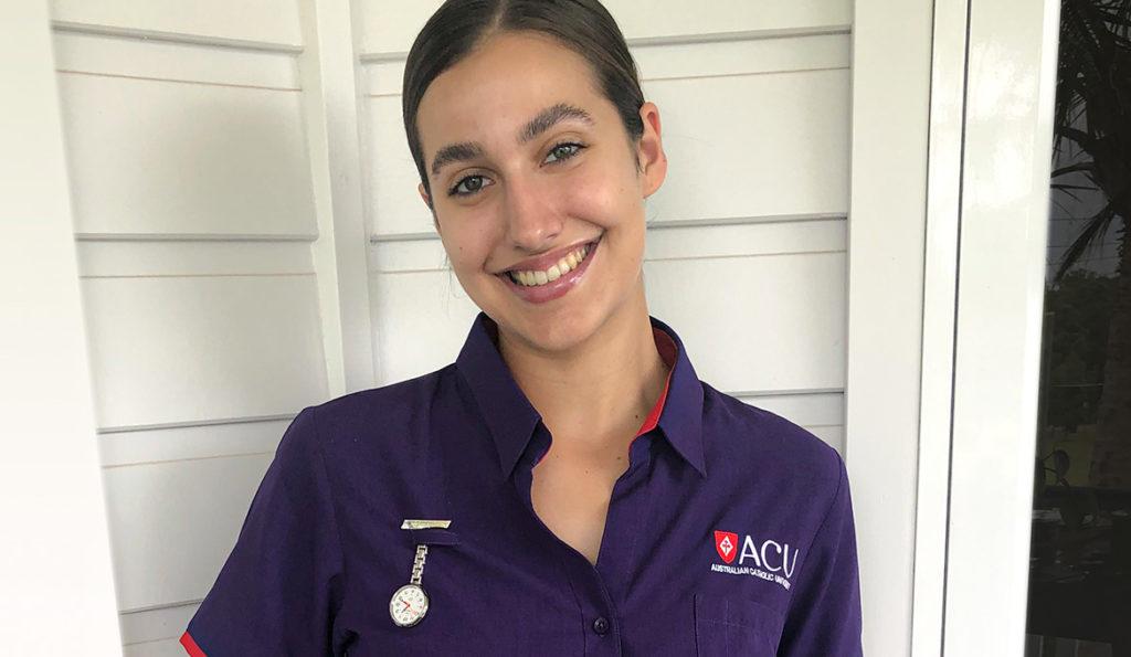 Shop Adina Nurse Watch
