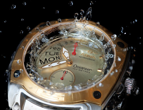 The Complete Watch Water Resistance Guide for your Adina.