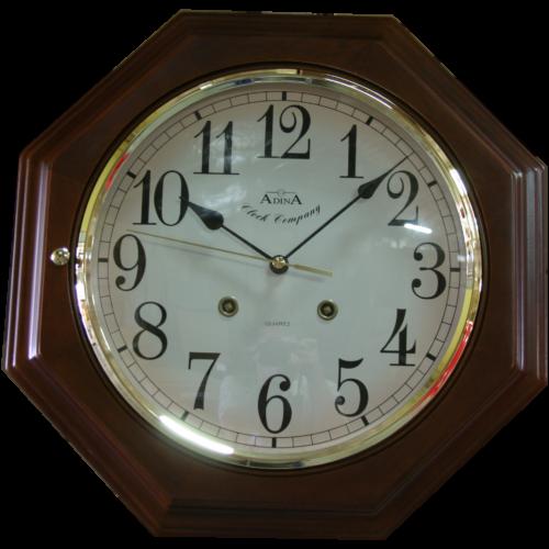 Adina Station clock B131ADW-A