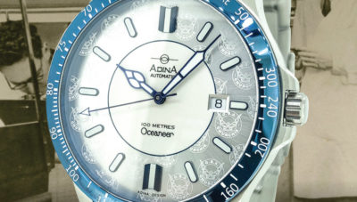 Adina Watches. The perfect reward and recognition gift