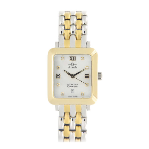 Adina Oceaneer Sports Dress Watch CM106 T0XB