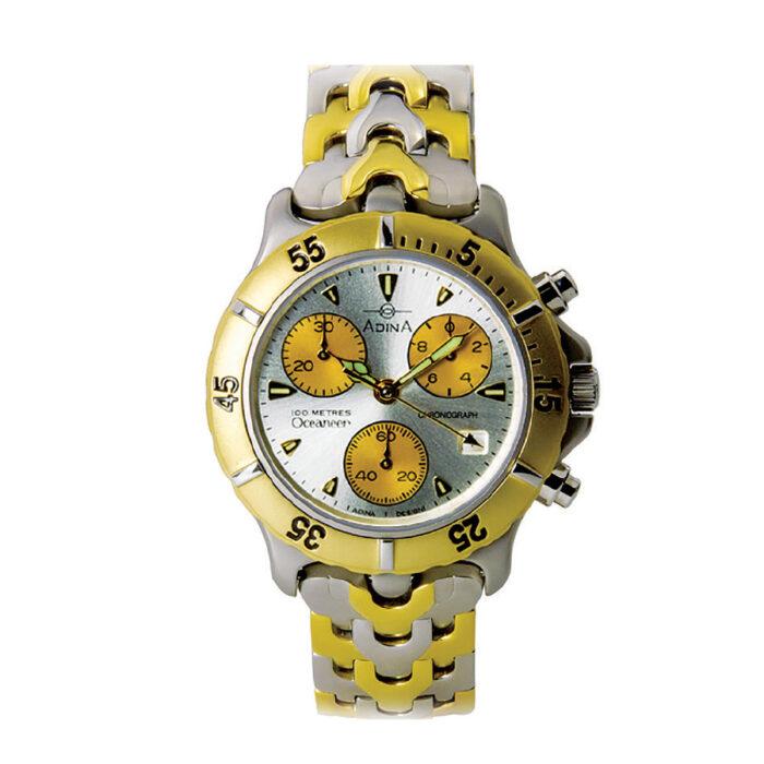 Adina Oceaneer chronograph CM108 T13XB