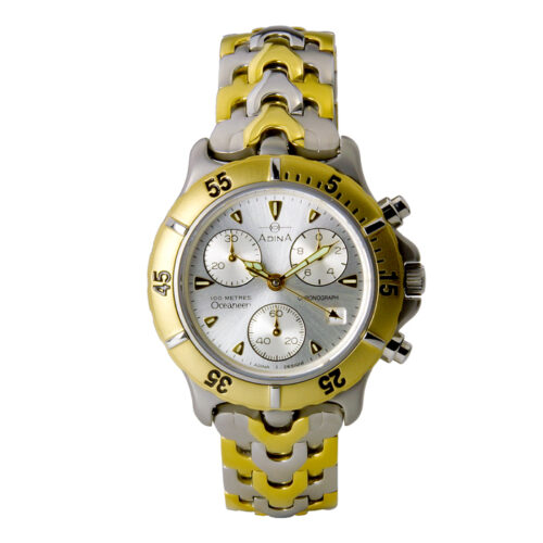 Adina Oceaneer chronograph CM108 T1XB