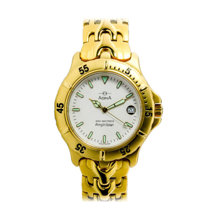 Adina Amphibian dive sports watch CM115 G1XB