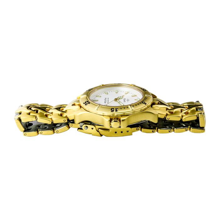 Adina Amphibian dive watch CM115 G1XB