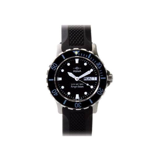 Adina Amphibian dive sports watch CM118 S2XS