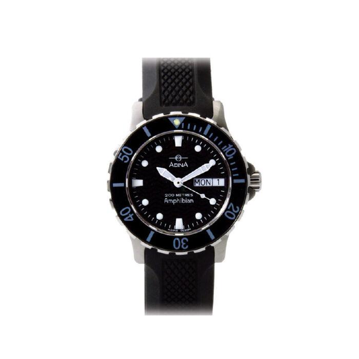 AdinaAmphibian dive sports watch CM118 S2XS