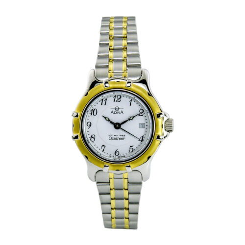 Adina Oceaneer sports watch CM56 T1FB