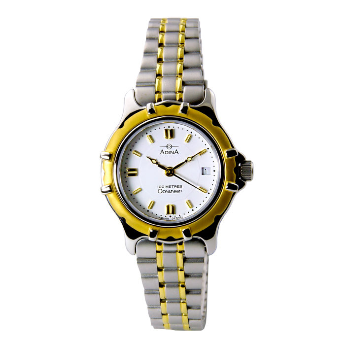 Buy Australian watchmaking at it's finest Adina Oceaneer sports watch CM56 T1FB