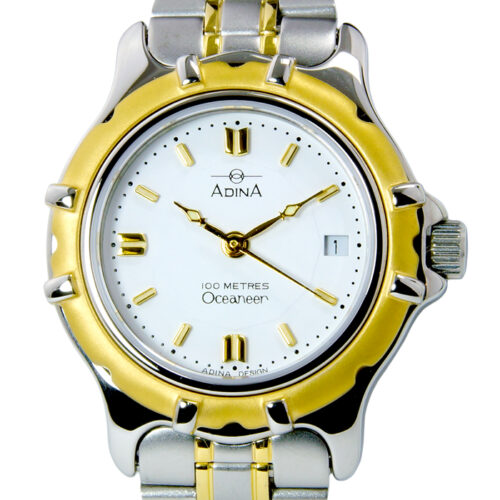 Buy Australian watchmaking at it's finest Adina Oceaneer sports watch CM56 T1XB