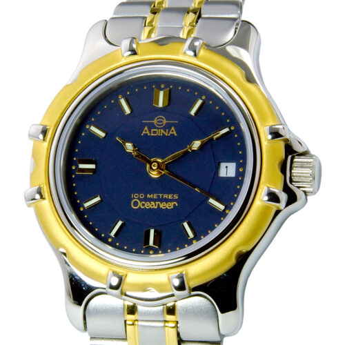 Adina Oceaneer sports watch CM56 T6XB