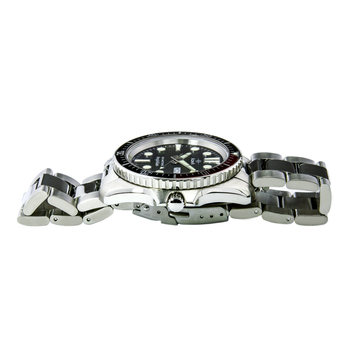 Adina Amphibian dive watch CM58 S2DXB