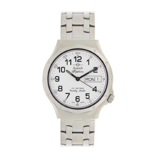 Adina Countrymaster Work Watch CM65 S1FB-SAP