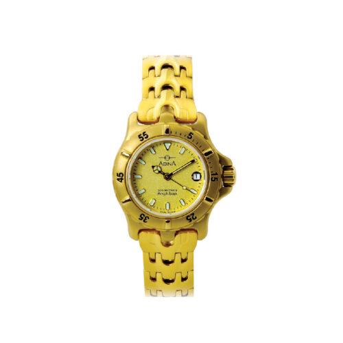 Adina Amphibian dive sports watch CM69 G3XB