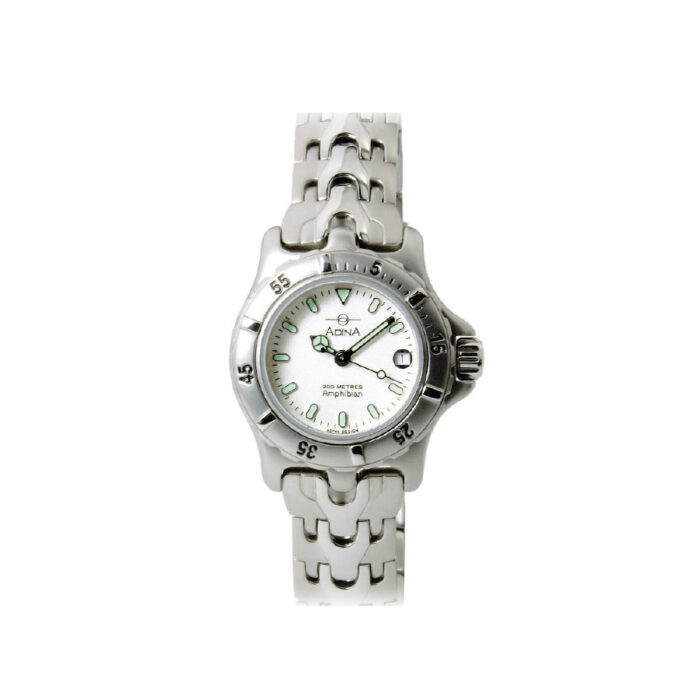 Adina Amphibian dive sports watch CM69 S1XB