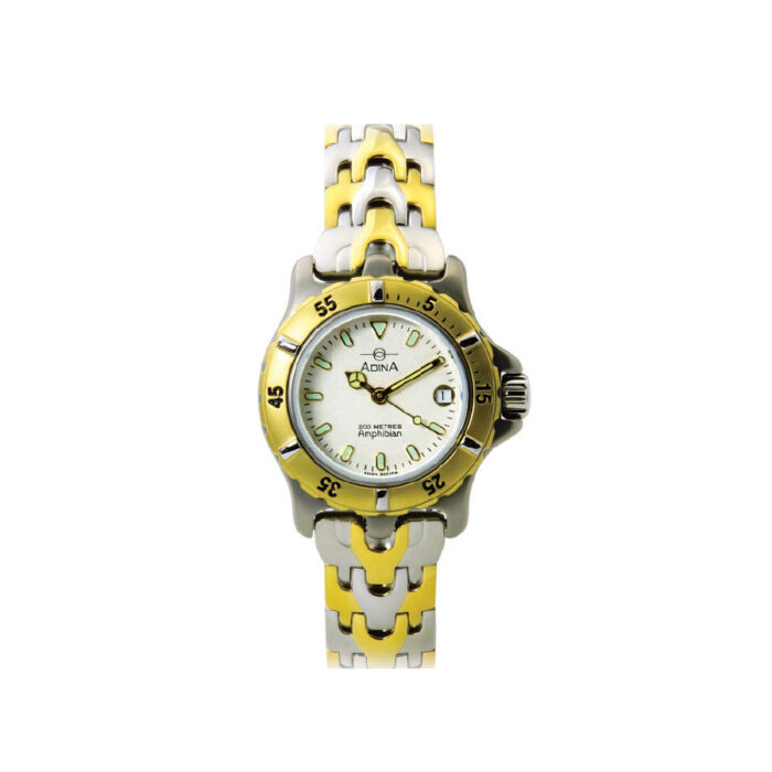 Adina Amphibian dive sports watch CM69 T1XB
