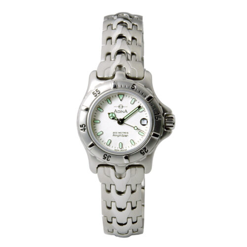 Adina Amphibian dive watch CM69 S1XB