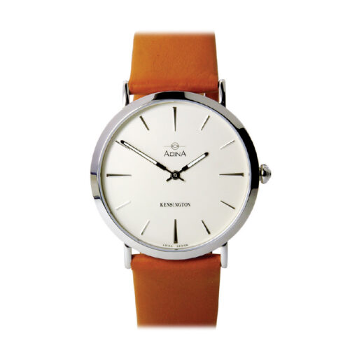 Adina Kensington dress watch CT104 S1XS (Tan Strap)