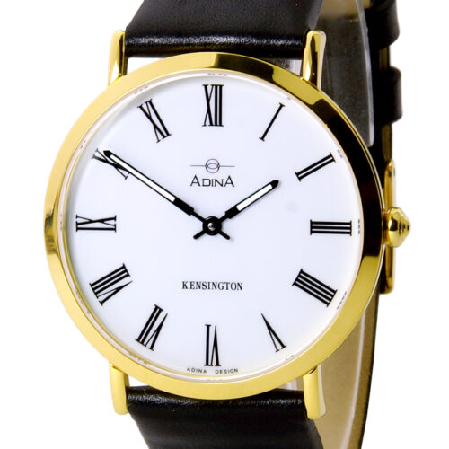 Adina Kensington dress watch CT104 G1RS(B)
