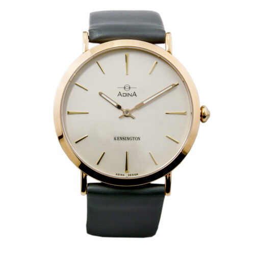 Adina Kensington dress watch CT104 R1XS(G)