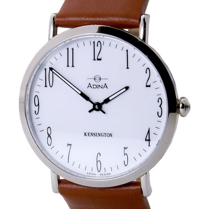 Adina Kensington dress watch CT104 S1FS(Br)
