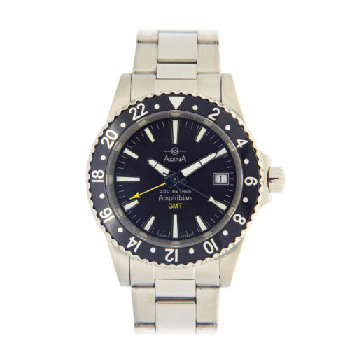 Adina Amphibian dive sports watch CT106 S2XB