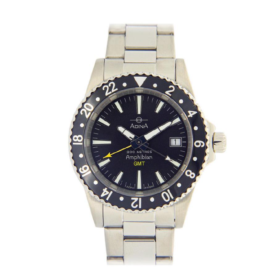 Adina Amphibian dive sports watch CT106 S2XB