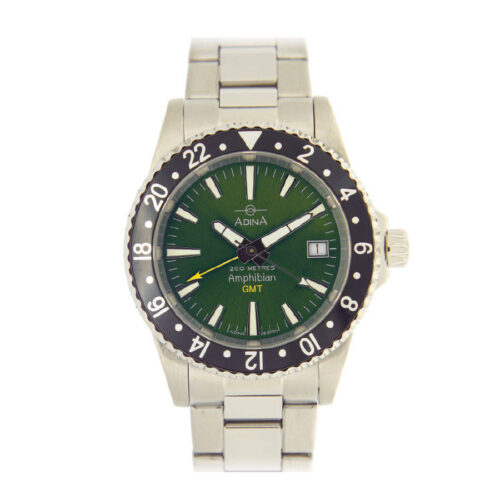 Adina Amphibian dive sports watch CT106 S7XB