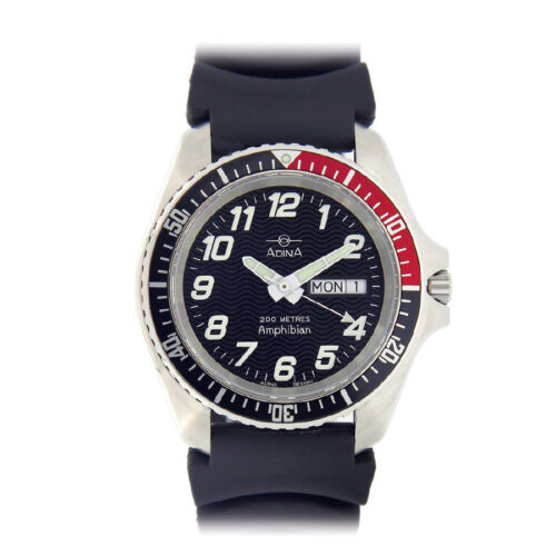 Adina Amphibian dive sports watch CT107 S2FS